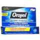 Orajel Instant Pain Relief for Mouth Sores Gel 9.5g