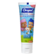 Orajel Nickelodeon Bubble Guppies Anticavity Fluoride Toothpaste Fin-Tastic Fruit 119 g