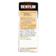 Benylin Regular Strength Dry Cough Syrup 250mL