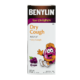 Benylin for Children Dry Cough Syrup Grape 100mL