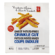 President's Choice Crinkle Cut Sweet Potato Fries