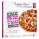 President's Choice World of Flavours Butter Chicken Thin Crust Pizza 345 g
