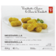 President's Choice Mozzarella Cheesesticks in Herbed Breading 40 Pieces 454g