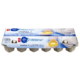 PC Blue Menu Omega-3 12 Large White Eggs