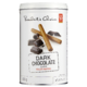 President's Choice Dark Chocolate Flavour Rolled Wafers 400 g