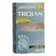 Trojan Ultra Mince Condoms Latex 12 Condoms