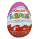 Kinder Surprise Girls