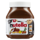 Ferrero Nutella Hazelnut Spread with Skim Milk and Cocoa 725g