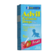Advil Pediatric Drops for Infants Inbuprofen 200 Mg/ 5mL Oral Suspension Usp Fruit 24mL