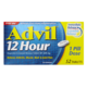 Advil 12 Hour 12 Hour Ibuprofen Extended Release Tablets Bp, 600 mg 16 Tablets