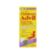 Advil Children's Fever from Colds or Flu Ibuprofen Oral Suspension Usp 100 Mg/5mL Grape 100mL