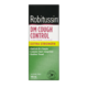 Robitussin DM Cough Control Extra Strength 100mL