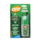 Off! Deep Woods Pump Spray Insect Repellent 30mL
