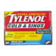 Tylenol Extra Strength Cold & Sinus 80 Caplets