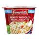 Campbell's Hearty Noodles Chicken Flavour 55g