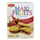 Dare Maxi Fruits Soft Oatmeal Cookies Strawberry 315g