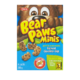Dare Bear Paw Minis Soft Bite-Sized Cookies Oatmeal Chocolate Chip 6 Packs