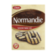 Dare Normandie Shortbread Cookies with a Chocolatey Coating 315g