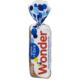 Wonder White + Fibre White Bread 570g