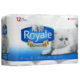 Royale Signature Bathroom Tissue 3 Ply 12 Rolls