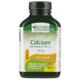 Ag Natural Health Calcium Extra-Strength 650mg x 120 Tablets