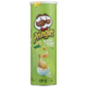 Pringles Potato Chips Sour Cream & Onion Flavour 156 g