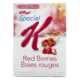 Kellogg's Special K Cereal Red Berries 320g