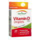 Jamieson Vitamin D Droplets 1,000 IU per Drop 11.4 mL