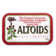 Callard & Bowser Altoids Mints Peppermint 50g