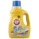 Arm & Hammer plus Oxiclean Stain Fighters Concentrated Laundry Detergent Cool Breeze 1.84L