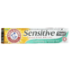 Arm & Hammer Sensitive Effective Relief Sensitive Toothpaste with Sodium Fluoride Frosted Mint 120mL