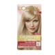 L'Oréal Paris Excellence Triple Protection Colour Creme B1 Light Ash Blonde 1 Application