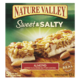 Nature Valley Sweet & Salty Chewy Nut Bars Almond 175g