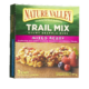 Nature Valley Trail Mix Chewy Granola Bars Mixed Berry 175g