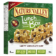 Nature Valley Lunch Box Granola Bars Chewy Chocolate Chip 5 Bars 130 g