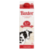 Baxter 3.25% Homogenized Milk 1L