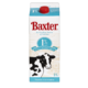 Baxter 1% Partly Skimmed Milk 2L