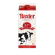 Baxter 3.25% Homogenized Milk 2L