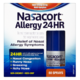 Nasacort Allergy 24Hr Nasal Allergy Spray Triamcinolone Acetonide Spray 55 mcg 60 Sprays