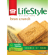 Peek Freans Lifestyle Selections Biscuits Bran Crunch