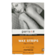 Parissa Express Quick & Easy Wax Strips Legs & Body 16 Strips