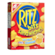 Christie Ritz Bits Sandwiches Crackers 180g