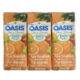 Oasis Classic 100% Pure Juice Pure Breakfast 3 x 200mL