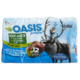 Oasis Fruit Zoo Apple Calcium + Vitamin D 8 x 200 mL