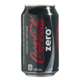 Coca-Cola Zero 0 Sugar Cola 355mL
