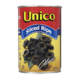 Unico Sliced Ripe Olives 375mL