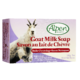 Alpen Secrets Goat Milk Soap with Lavender, Aloe and Jojoba Extracts 141g