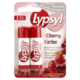 Lypsyl Cherry Lip Balm 2 Sticks 8.4g