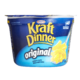 Kraft Kraft Dinner Snack Cups Original 58g
