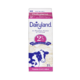 Dairyland 2% Partly Skimmed Milk 2L